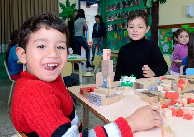 Educação Infantil Caxias do Sul 2018 - Educação Infantil municipal de Caxias do Sul retomam atividades nesta quinta-feira