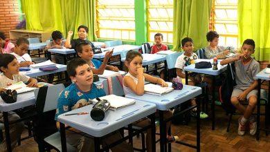 Ensino Fundamental Porto Alegre 2018 390x220 - Aulas do Ensino Fundamental começam em 14 de março