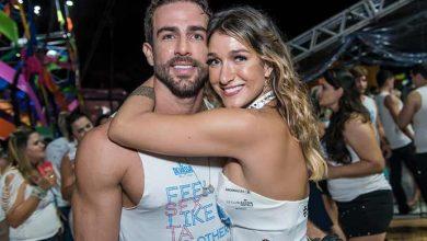 Erasmo Viana e Gabriela Pugliesi 23 390x220 - Camarote Salvador reúne celebridades