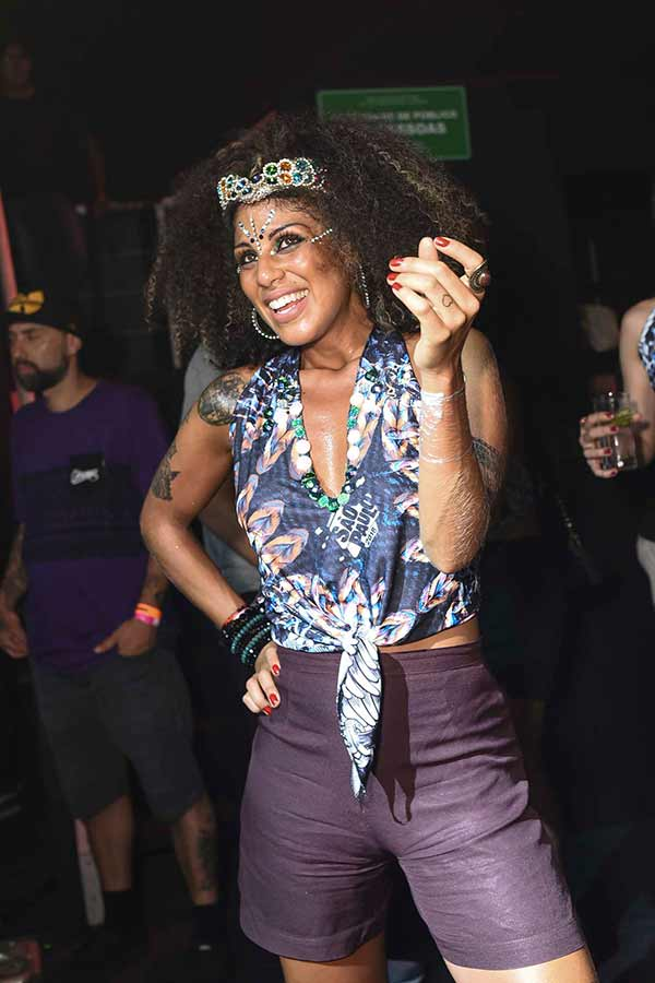 Erica Odara 0458 - Celebridades no Camarote São Paulo
