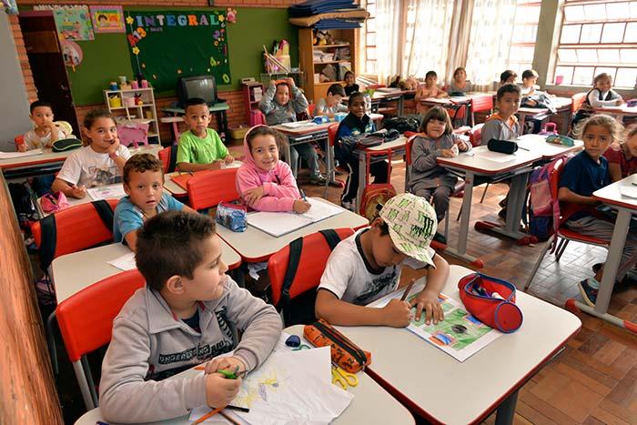 Escolas Intantis Porto Alegre 2018 - Aulas da Educação Infantil começam nesta quarta-feira