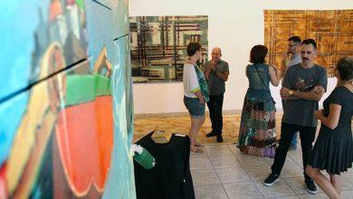 Exposição de Arte Novo Hamburgo 390x220 - Exposição Arte Contemporânea em Novo Hamburgo