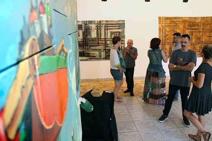 Exposição de Arte Novo Hamburgo - Exposição Arte Contemporânea em Novo Hamburgo