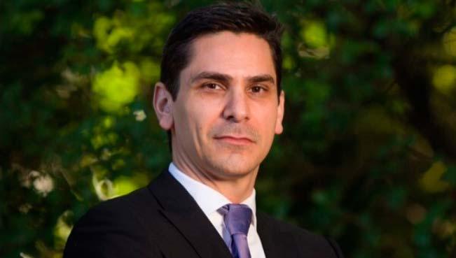 Fabiano Sant'Ana assume área digital na BASF  - Fabiano Sant'Ana assume área digital na BASF para a América do Sul