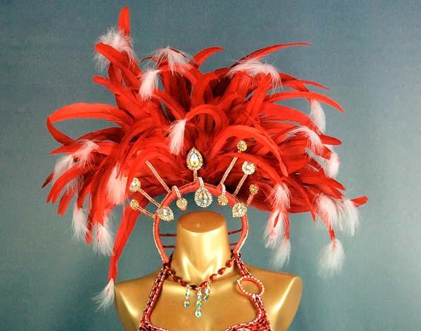 Fantasia Carnaval Impostos 1 - Tributação: Artigos de carnaval tem mais de 40% em impostos