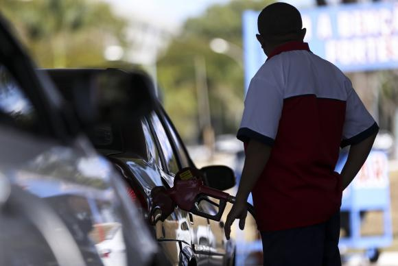 Fiscalização em postos de combustíveis aponta conformidade diz ANP - Fiscalização em postos de combustíveis aponta conformidade, diz ANP