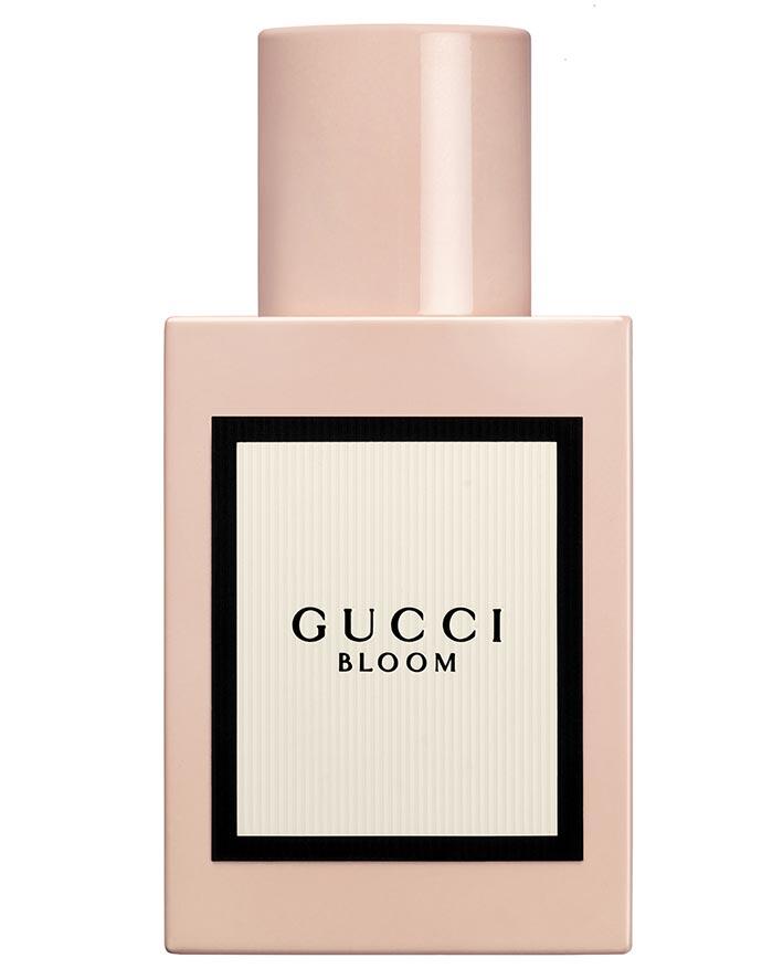 GUCCI BLOOM 50 ML - Gucci Bloom: primeira fragrância por Alessandro Michele
