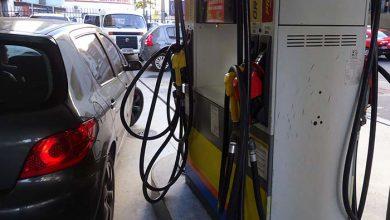 Gasolina em Proto Alegre.jpg 390x220 - Procon faz levantamento de preços da gasolina em Porto Alegre