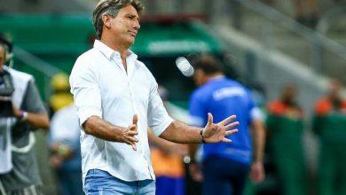 Grêmio é derrotado pelo Cruzeiro RS 1 390x220 - CRUZEIRO-RS DERROTA GRÊMIO EM PLENA ARENA