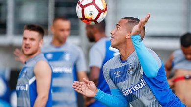 Grêmio Recopa 1 390x220 - GRÊMIO INICIA PREPARAÇÃO PARA FINAL DA RECOPA SUL-AMERICANA