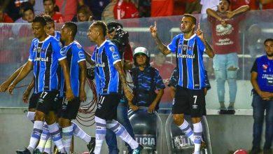 Grêmo decisão da Recopa 1 390x220 - Grêmio altera setor de cadeiras para acomodar torcida adversária