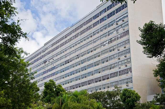 HCPA - Hospital de Clínicas de Porto Alegre abre concurso público