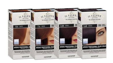 Il Salone Kit 390x220 - Alfaparf lança coleção de coloração permanente da linha Il Salone