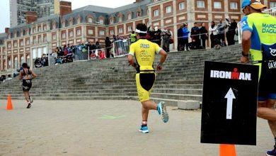 Ironman 1 390x220 - Bariloche se prepara para receber o Ironman dia 11 de março