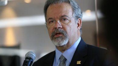 Jungmann vai chefiar novo Ministério da Segurança Pública 390x220 - Jungmann é o novo ministro da Segurança Pública