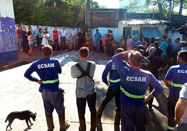 Lancamento Volta as Aulas  - Rede Municipal de São Leopoldo se prepara para ano letivo