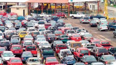 Leilão de veículos do Detran RS 390x220 - Detran RS promove leilão de veículos e sucatas nesta quarta-feira em Caxias do Sul