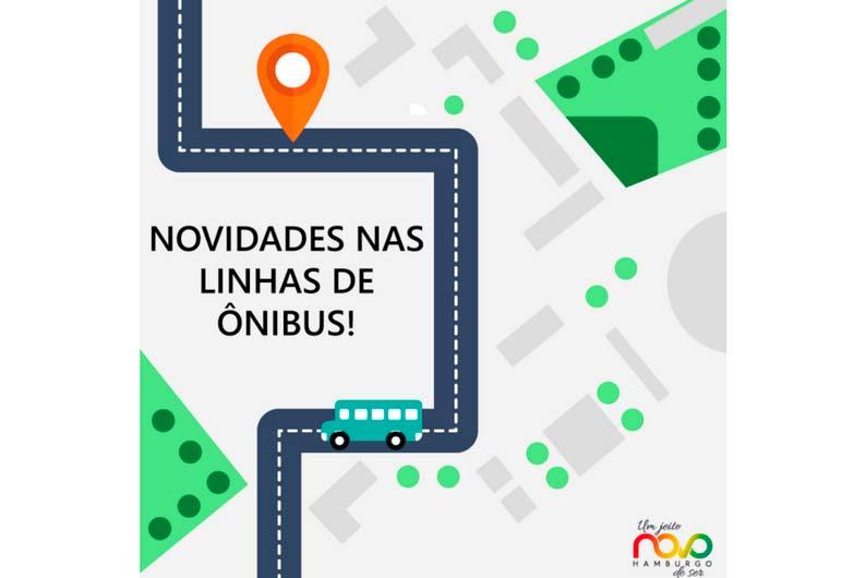 Linhas de onibus - Diretoria de Transporte reforça linhas de ônibus para atender estudantes