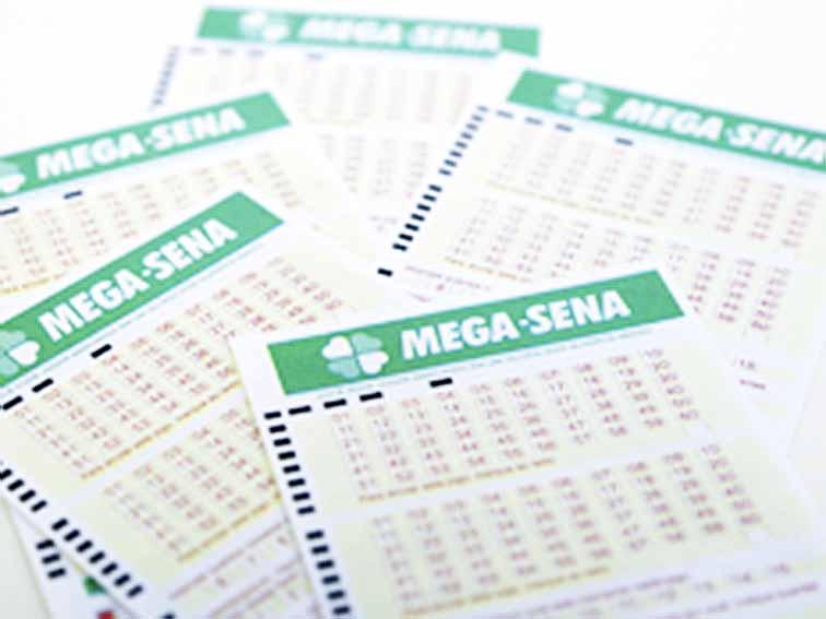 Loterias 11 editoria cópia - Aposta de Curitiba leva prêmio de R$ 104 milhões da Mega-Sena