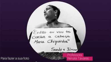 Música  uma construção de gênero 2 390x220 - Campanha vai alertar sobre músicas que incitam a violência contra a mulher
