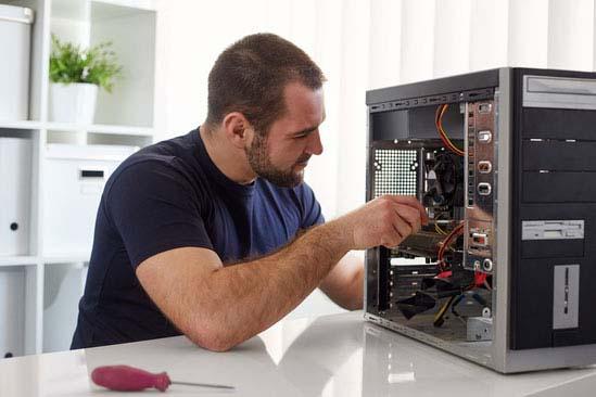 Manuteção de computadores curso Porto Alegre - PROCEMPA oferece curso gratuito para manutenção de computadores