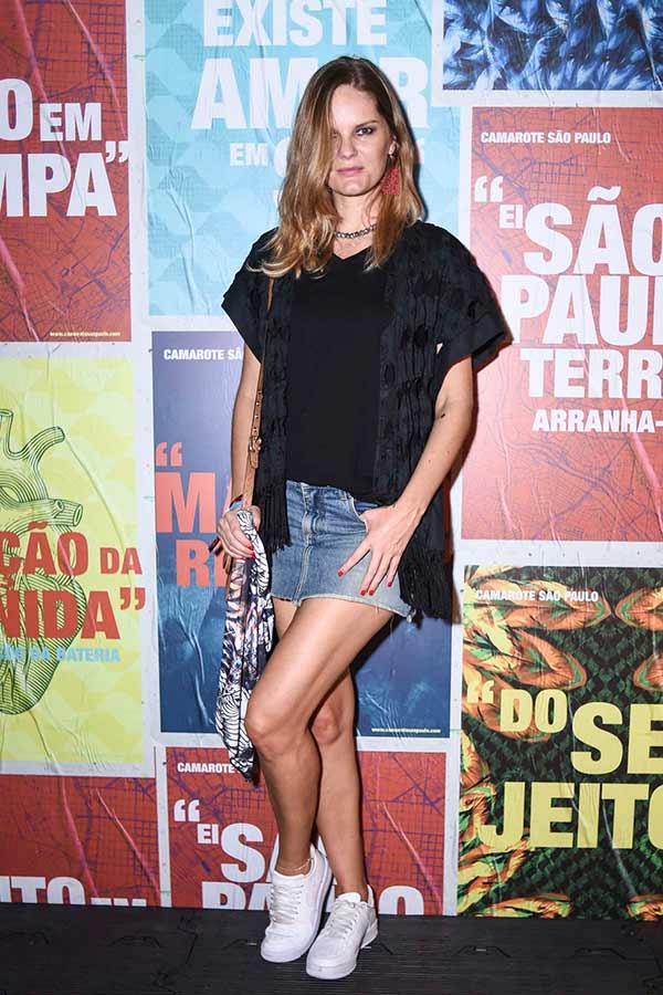 Marcelle Bittar  0148 - Celebridades no Camarote São Paulo