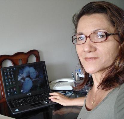 Maria de Fátima Magalhães Mariani - Alternativas didáticas inovadoras para o ensino de história