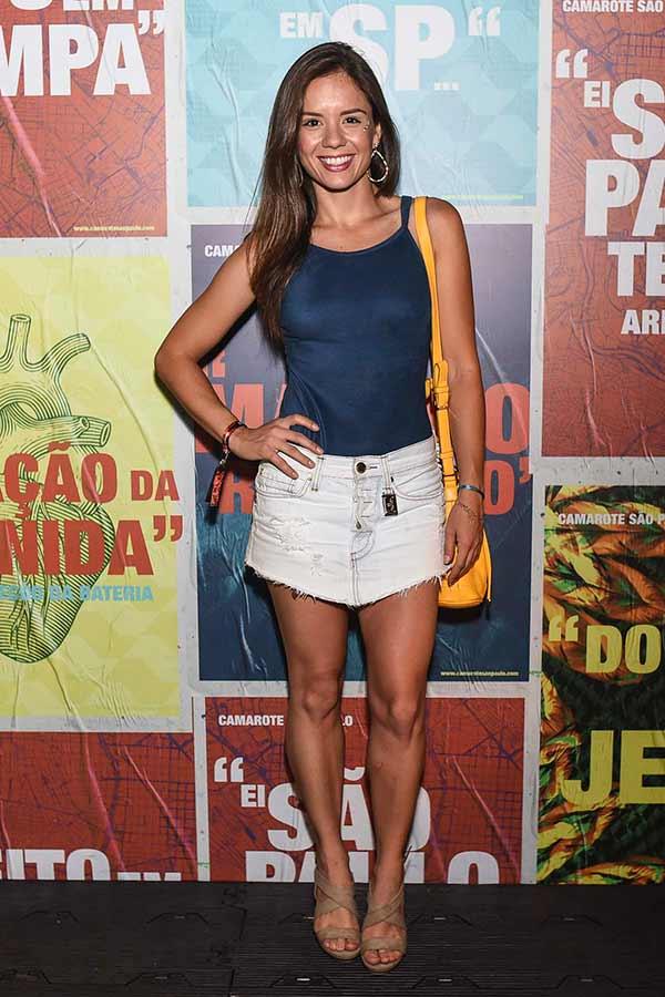 Mariana Assayag 0258 - Celebridades no Camarote São Paulo