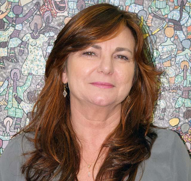 Maristela Guasselli secretária de educação de novo hamburgo - Maristela Guasselli representa o RS em encontro na capital federal