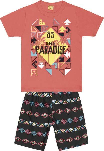 Mineral Kids Carnaval 2018 5 - Mineral Kids aposta em looks coloridos para o Carnaval
