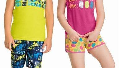 Mineral Kids Carnaval 2018 8 384x220 - Mineral Kids aposta em looks coloridos para o Carnaval