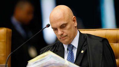 Ministro Alexandre de Moraes 390x220 - Alexandre de Moraes vota favorável à prisão após recurso em segunda instância