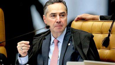 Ministro Roberto Barroso 390x220 - Barroso intima diretor da PF após ele ter antecipado o resultado de um inquérito policial sobre Temer