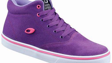 Mormaii R18990 www.mormaii.com .br SAC 513035 4500 REF SQUAD MIDW  1940 AMETHYST ROSE 390x220 - Mormaii lança sneaker na cor do ano - ultravioleta - para a volta às aulas