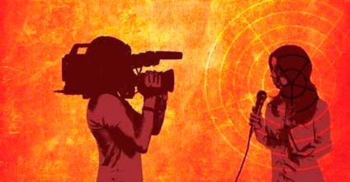 Morte de jornalistas no Brasil - Enasp/CNMP e Unesco discutem ações de combate aos assassinatos de profissionais da imprensa