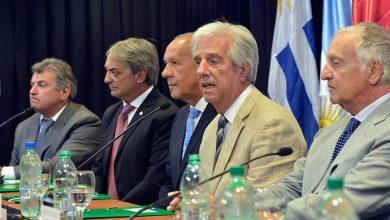 Photo of Presidente do Uruguai reafirma interesse na realização do Mundial de Futebol 2030