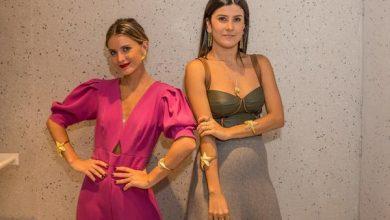 Photo of Coleção cápsula Natacha Barbosa Brand e Júlia Tibério
