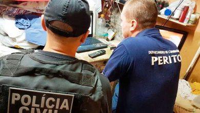 Photo of RS: Polícia Civil realiza operação contra pedofilia