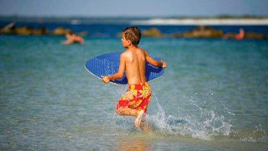 Panama City Beach180129 175014 390x220 - Destinos da Flórida para curtir esportes ao ar livre