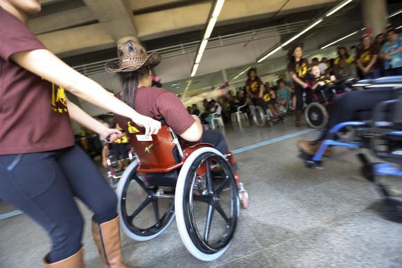 Pessoa com deficiência pode pedir pela internet gratuidade em viagens - Pessoa com deficiência pode pedir pela internet gratuidade em viagens