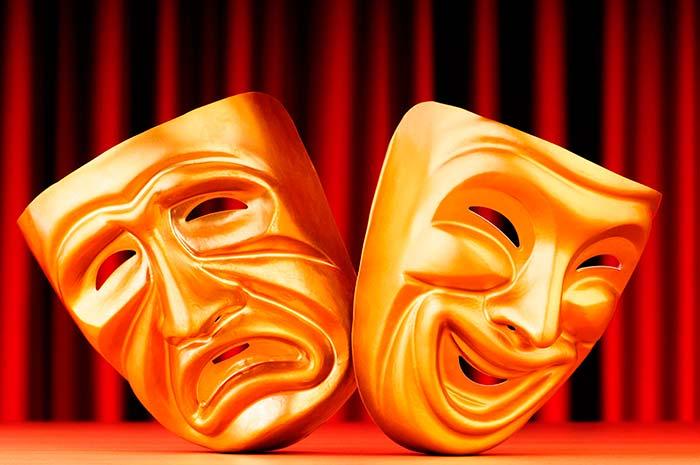 Petrobras distribuidora Teatro - Petrobras apoia espetáculos culturais no Brasil
