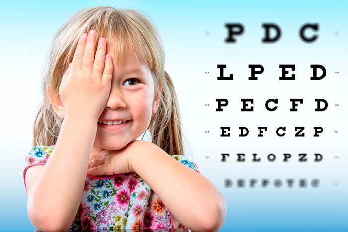 Problemas de visão em crianças na escola - Dobram problemas de visão entre crianças pela falta de óculos