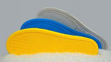 Produtos da FCC 390x220 - A Ciência dos Materiais aplicada ao Calçado é o foco da FCC