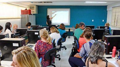Professores ferramentas do Google for Education. Curitiba 4 390x220 - Professores têm o primeiro contato com as ferramentas do Google for Education