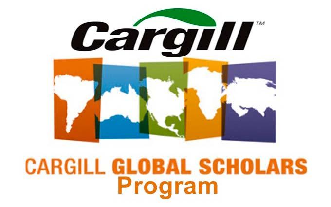Programa Global Scholars da Cargill - Programa Global Scholars da Cargill está com inscrições abertas para a edição 2018