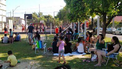 PublicoGeral AN 390x220 - Em Novo Hamburgo Projeto Ruas de Lazer leva diversão e esportes para a comunidade