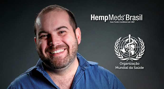 Raul Elizalde - Medical Marijuana Inc. anuncia Raul Elizalde como presidente para América Latina