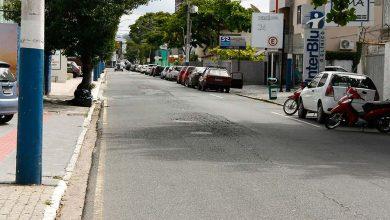 Photo of Rua Alvin Bauer, em Balneário Camboriú, será repavimentada