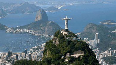 Rio de Janeiro1 390x220 - Os 10 destinos mais procurados para viajar no Carnaval