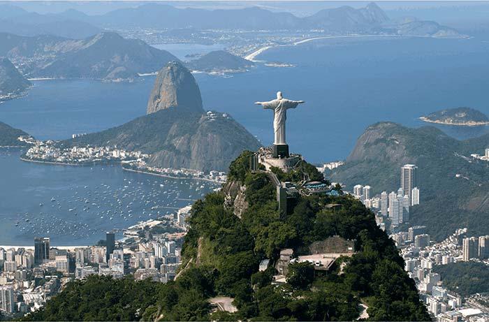 Rio de Janeiro1 - Os 10 destinos mais procurados para viajar no Carnaval